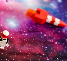 Space Oddity by Gillian Berry