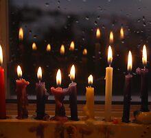 Happy Hanukkah by lilac