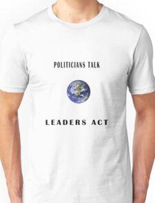 Facta non Verba.........Deeds not words. T-Shirt