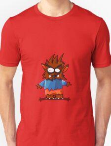 Werewolf (no text) T-Shirt