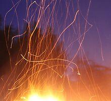 Flame by Ulmus