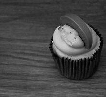 Cupcake by lucyalexandra