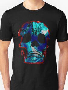 the skull version 2 T-Shirt