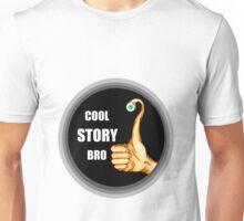 Parasytic Thumb Unisex T-Shirt