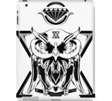 The Owl iPad Case/Skin