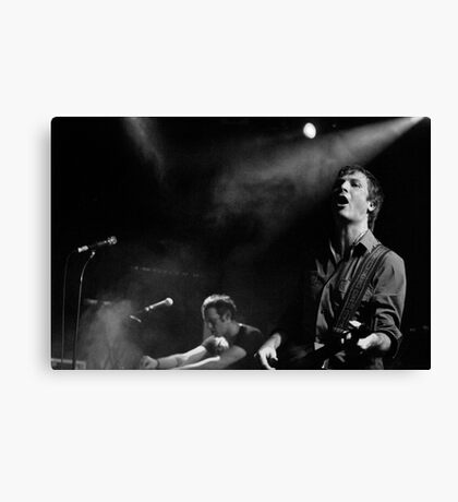 Bell X1 Canvas Print