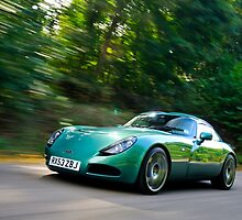 TVR T350 , British Muscle .... by M-Pics