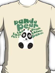 Pandapear T-Shirt