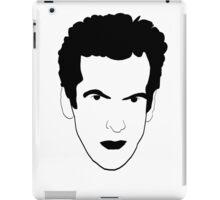 12th W.H.O. Dr iPad Case/Skin