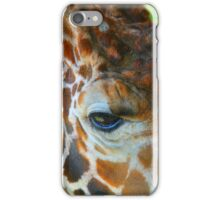 Eye Spy iPhone Case/Skin