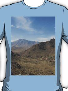 an inspiring Morocco landscape T-Shirt