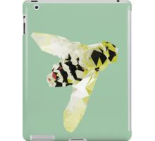 Meshed Up Bumble Bee iPad Case/Skin