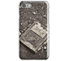 This One,Does Not iPhone Case/Skin