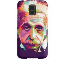Albert Einstein Clipart Samsung Galaxy Case/Skin