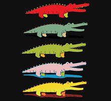 Crocodile X5 Long Sleeve T-Shirt