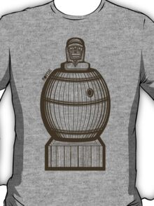 Barrelman Shirt (Version 2) T-Shirt