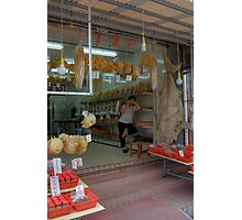 Tai O Shark For Sale Photographic Print