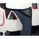 Bag Lady #2 by zoe trap