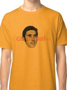 cannibal -eddie merckx Classic T-Shirt