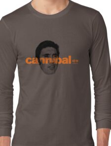 cannibal -eddie merckx Long Sleeve T-Shirt