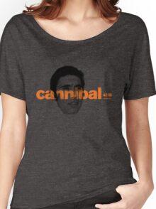 cannibal -eddie merckx Women's Relaxed Fit T-Shirt