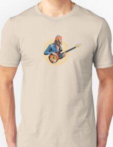 Portrait of Jaco T-Shirt
