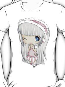 sweet lolita school girl T-Shirt