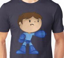 Mega Luke Unisex T-Shirt