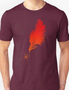Red Quill T-Shirt
