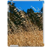 Summer Grass iPad Case/Skin