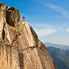 Moro Rock Vista by Nickolay Stanev