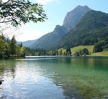 a wonderful Germany landscape by beautifulscenes