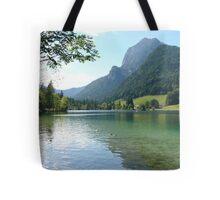 a wonderful Germany landscape Tote Bag