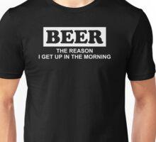 Beer Reason Funny TShirt Epic T-shirt Humor Tees Cool Tee Unisex T-Shirt