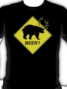 Beer Funny TShirt Epic T-shirt Humor Tees Cool Tee T-Shirt