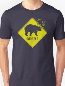 Beer Funny TShirt Epic T-shirt Humor Tees Cool Tee T-Shirt