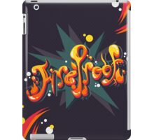 Fireproof - 10 Millions Download iPad Case/Skin