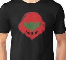 Metroid Hunter Unisex T-Shirt