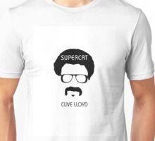 Clive Lloyd SuperCat Unisex T-Shirt