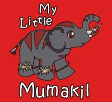 My little Mumakil Baby Tee