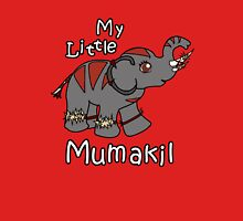 My little Mumakil Womens Fitted T-Shirt