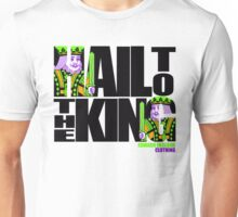 Hail to the New King Unisex T-Shirt