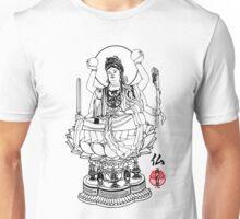 Buddha Principle Unisex T-Shirt