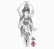 Ultimate buddha by buddhabubba