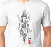 Ultimate buddha Unisex T-Shirt