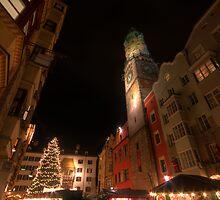 Christmas Feeling by Stefan Trenker