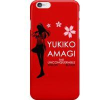 Yukiko Amagi - Persona 4 iPhone Case/Skin