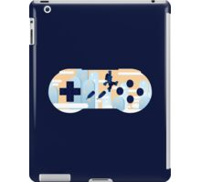 Mushroom Kingdom Controlled iPad Case/Skin
