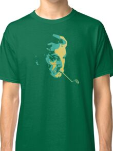 Georges Brassens Classic T-Shirt