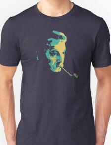 Georges Brassens Unisex T-Shirt